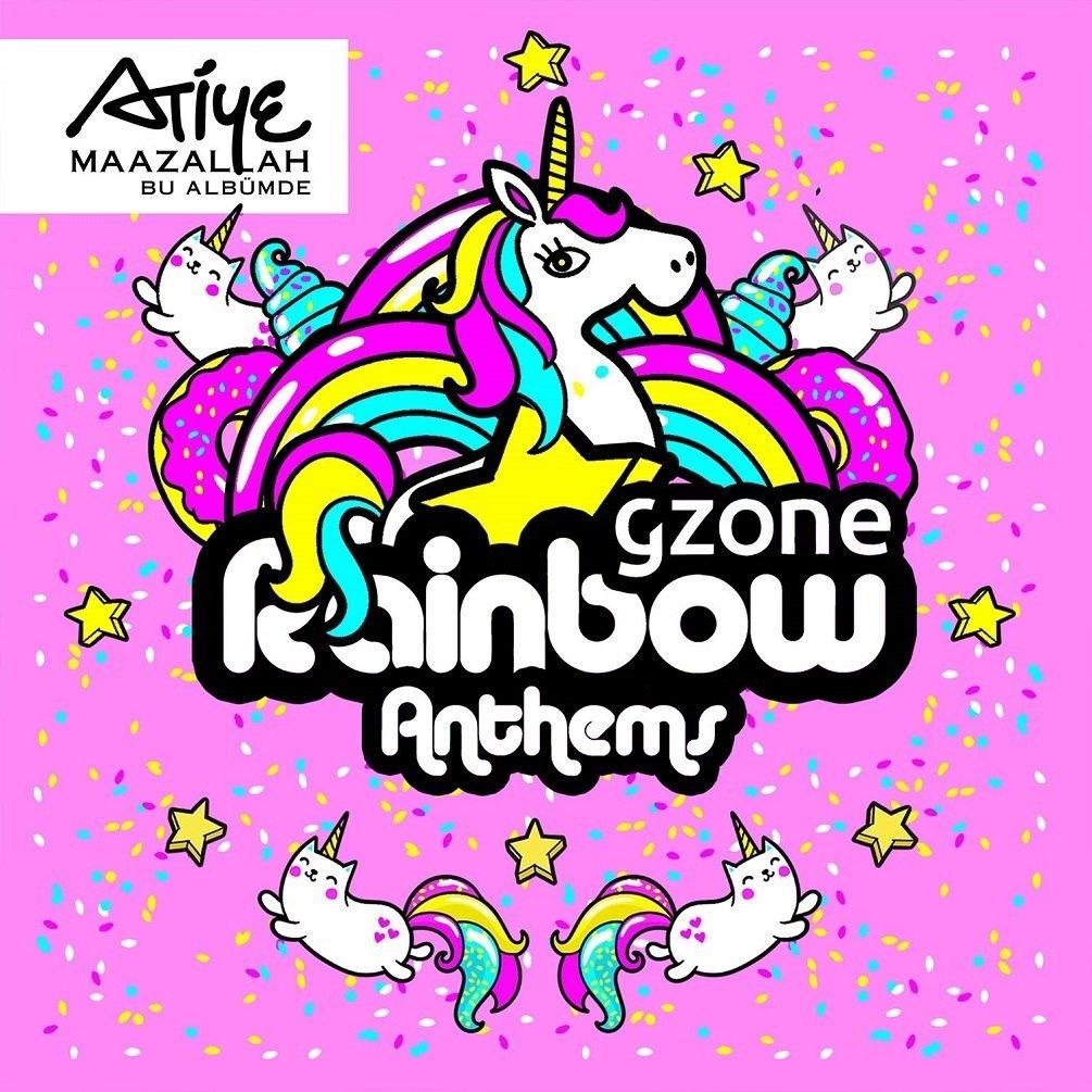 Gzone Rainbow Anthems Gökkuşaği Marşlari