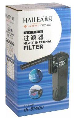 как собрать фильтор для аквариума hilea hl-bt200