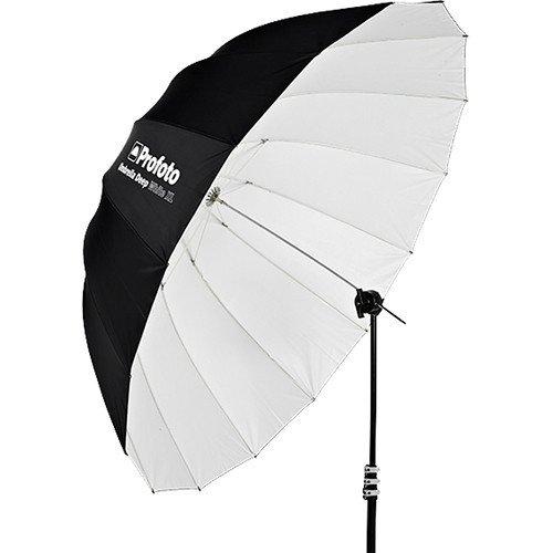 Profoto Derin Beyaz Şemsiye Xl Novafotograf Com