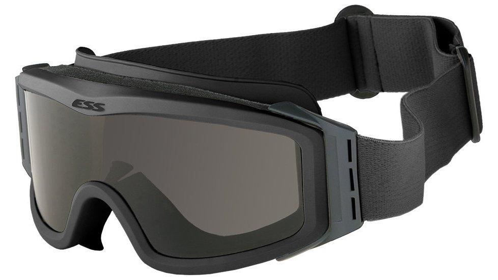 Koruyucu Gözlük 3 Lens ESS