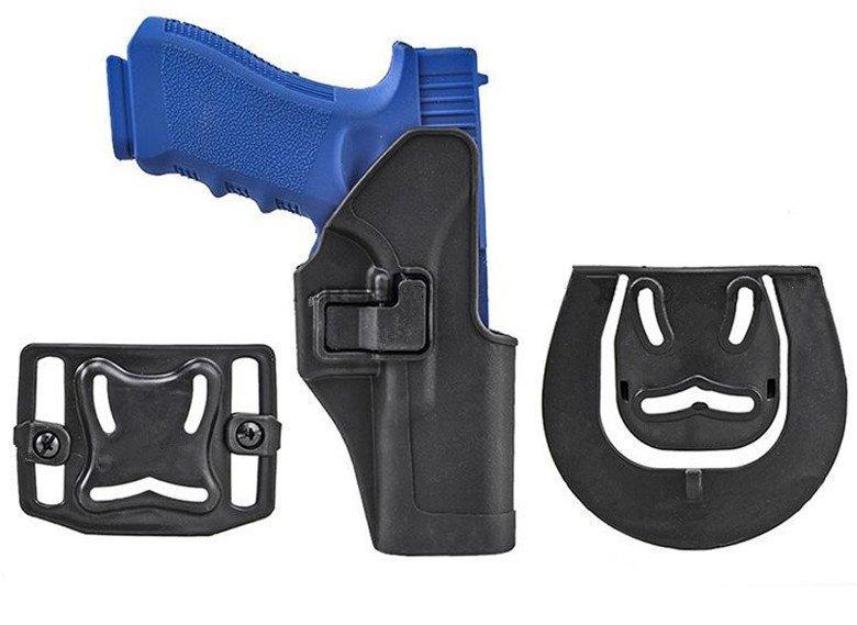 Glock 19 Tabanca Kılıfı Blackhawk