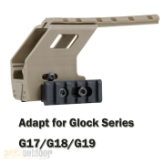 Glock Karabina Ray Kiti | Ankaoutdoor