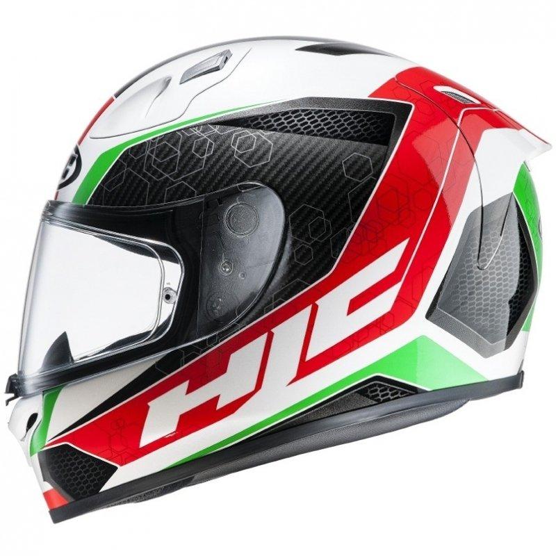 Hjc Fg 17 >> Hjc Fg17 Ohama Mc1 Pro Full Face Motosiklet Kaski