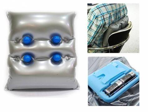 Rahat oturma için Bimetal piller 54