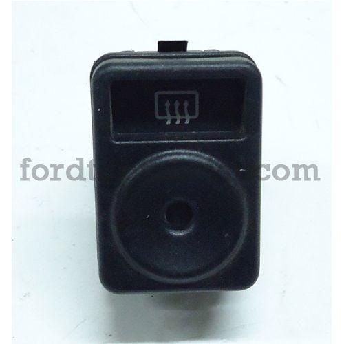 Ford Escort Arka Cam Rezistans Düğmesi 91AG 18C621 AA 108
