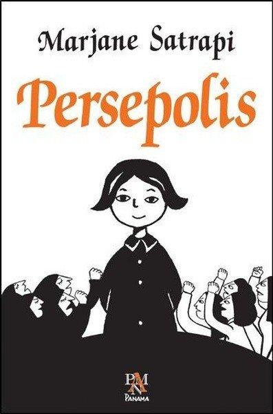 the feelings of margi in persepolis a book by marjane satrapi