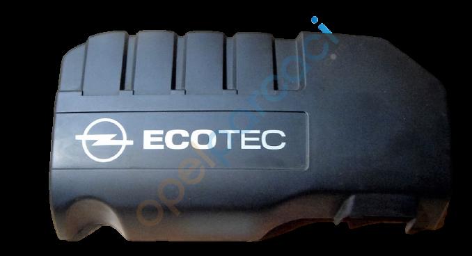 Opel Combo C 1.3 Motor Ecotech Kapağı GM