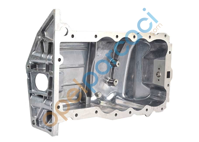 Opel Corsa B Motor Yağ Karteri 1.2 (X12XE) Motorlar