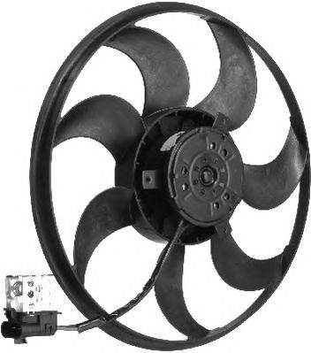Opel Zafira B Radyatör Fan Motoru 1.6(Z16XER-A16XER) Motorlar İTHAL