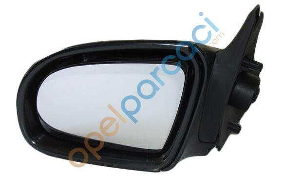 OPEL Corsa B 1993-2001 Dış Dikiz Aynası Elektrik Kumandalı Sol