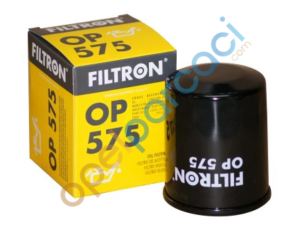 Opel Corsa B 1.5 Dizel Yağ Filtresi Filtron