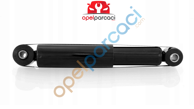 OPEL Astra G Zafira A Arka Amortisör Gazlı  Tüm Modeller (SW hariç)