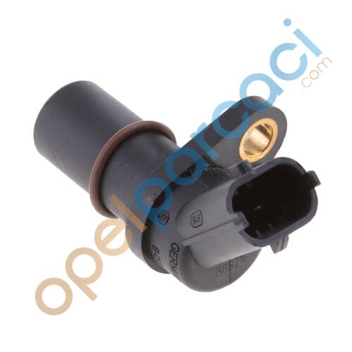 Opel Zafira A - Vectra C Krank Devir Sensörü 2.0 - 2.2 Dizel BOSCH