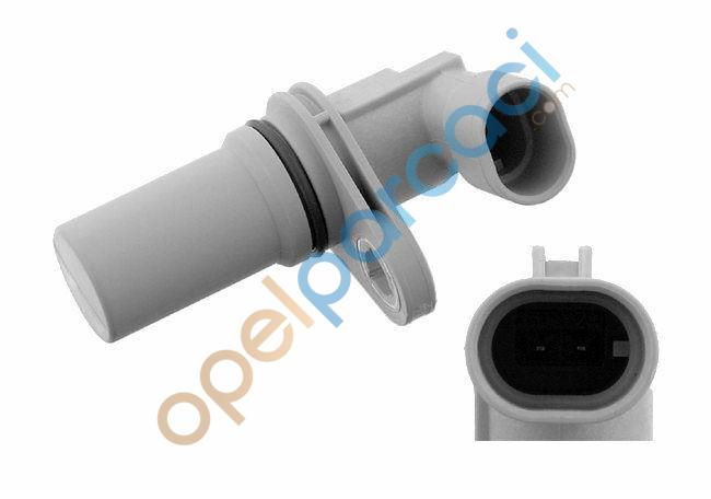 Opel Vectra C | İnsignia | Zafira B | Astra H Krank Devir Sensörü 1.9 | 2.0 Dizel Motorlar OEM