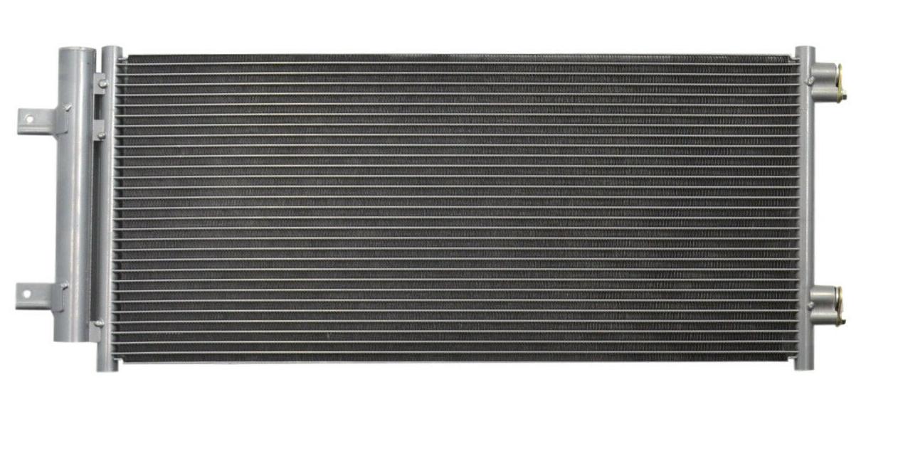 Opel Astra K Klima Radyatörü 1.4 Düz Motorlar İTHAL