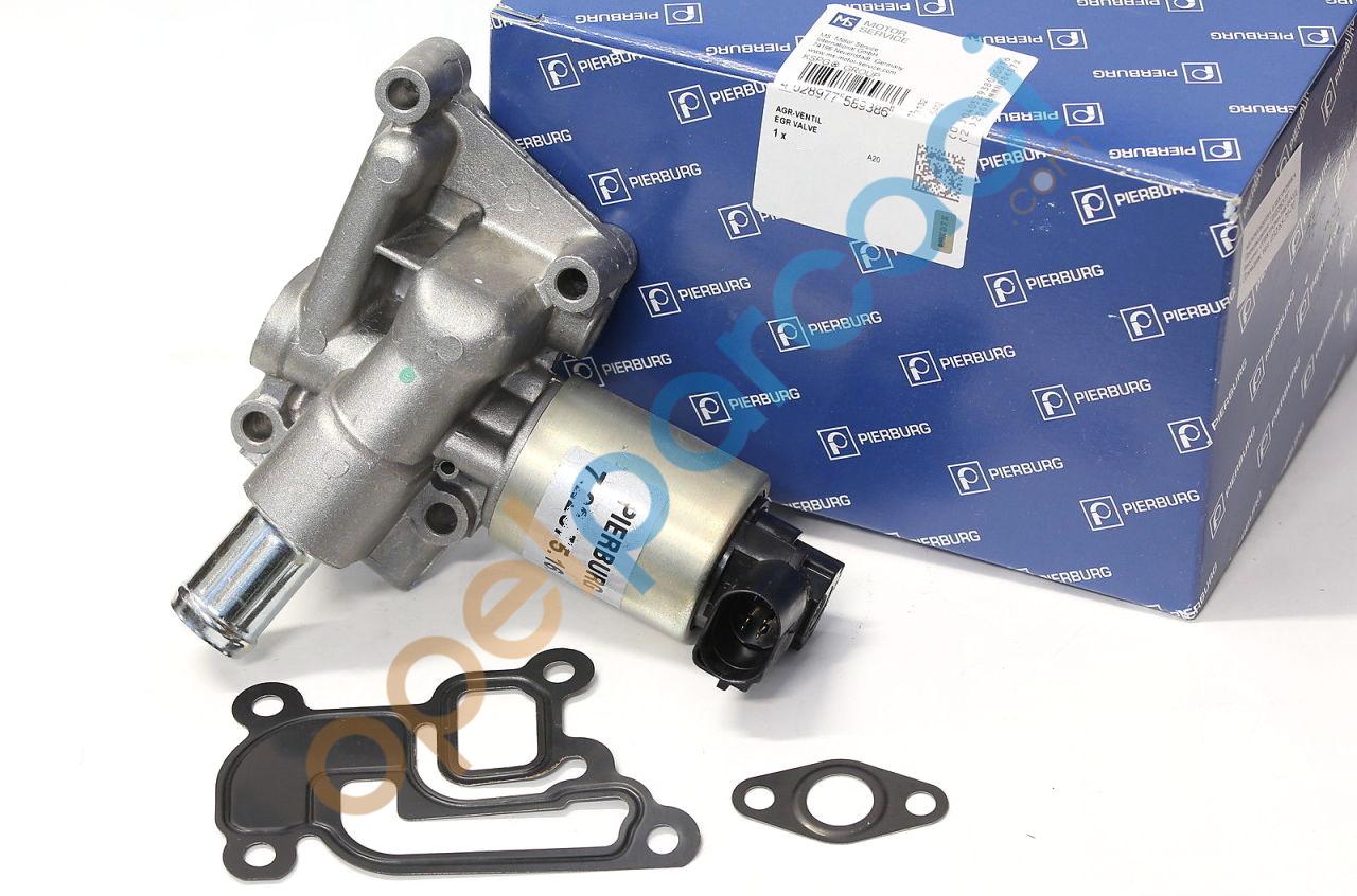 OPEL EGR Valfi Meriva A Z16XEP motorlar için