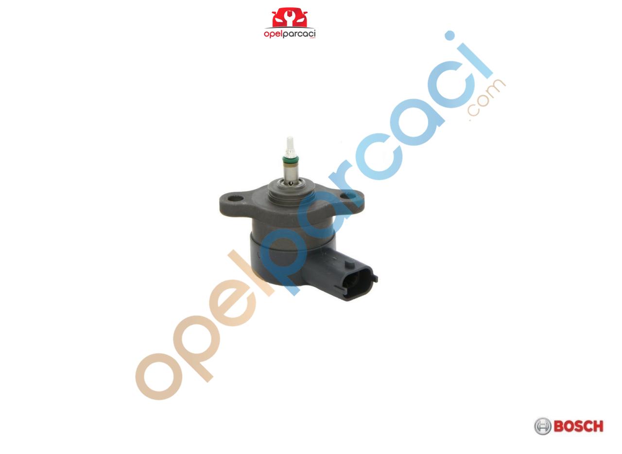 Opel Combo C 1.3 CDTİ Enjektör Basınç Müşürü BOSCH