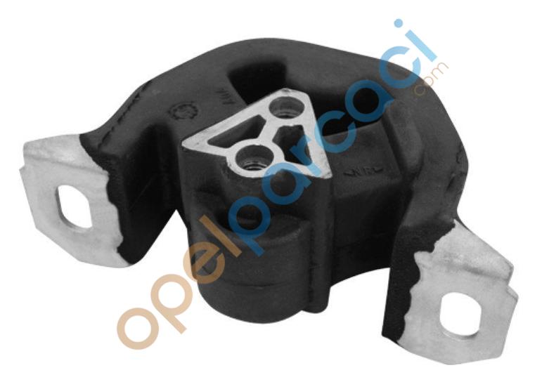 Opel Combo B motor bağlantı kulağı ön sol 1.5 - 1.7 dizel motorlar