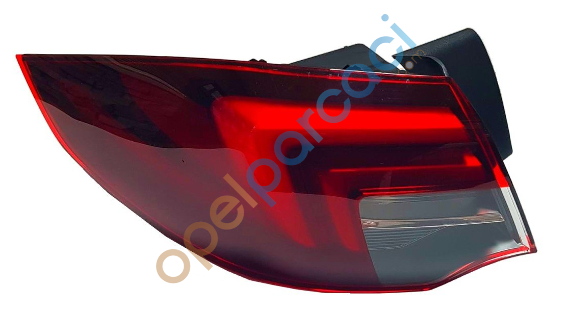 Opel insignia B Sol (Şöför Tarafı) Ledli Stop Lambası