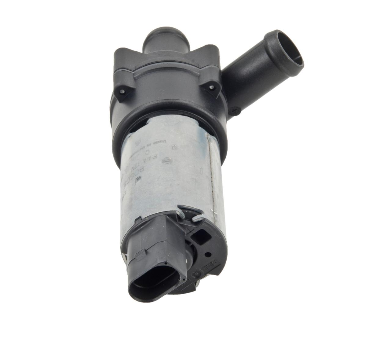 Opel Omega B Yardımcı İlave Su Pompası X25XE