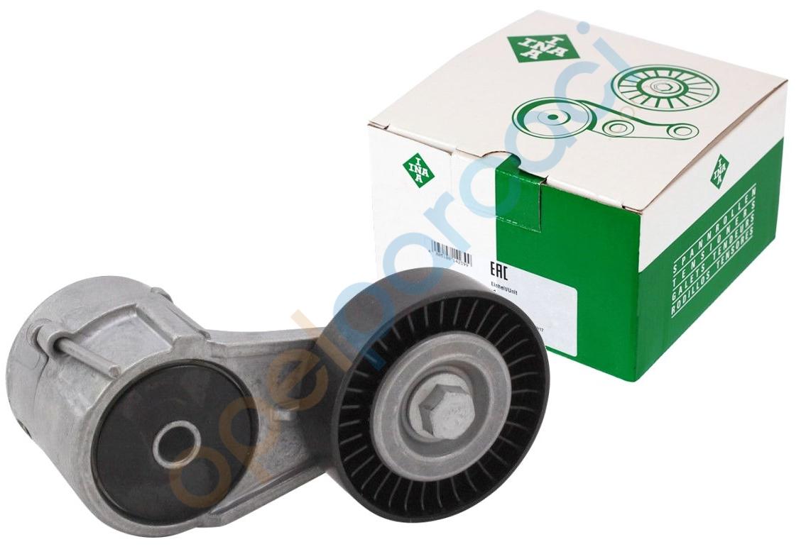 Opel Tigra B V Kayış Gergi Kütüğü Komple 1.6 Motorlar INA