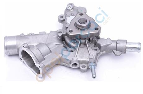 Opel Corsa C Devirdaim Su Pompası 1.0 - 1.2 - 1.4 Motorlar DOCTOR