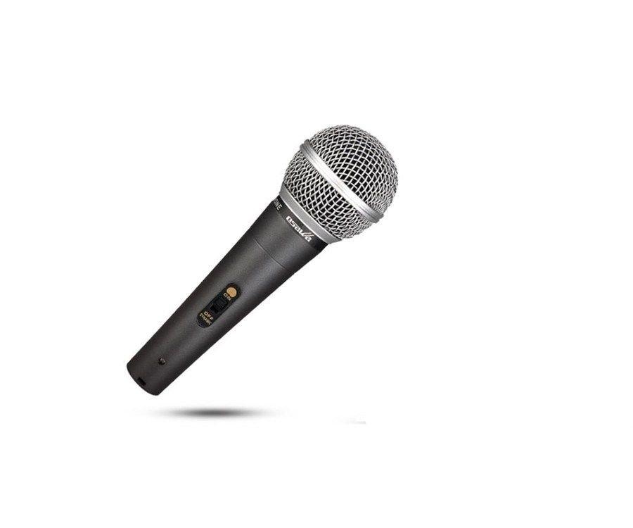 Рабочий стол, картинки микрофона для презентации