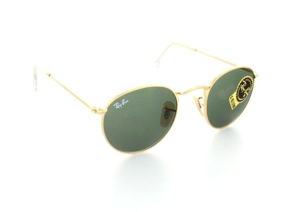 ray ban yuvarlak güneş gözlüğü modelleri