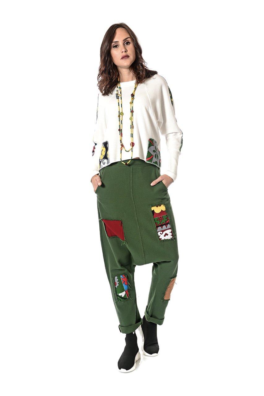 1452a571279f2 Etnik Esintiler | Otantik & Bohem Kadın Giyim