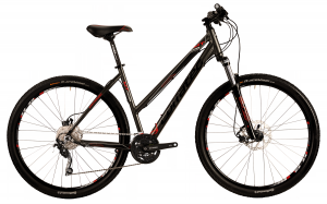 CORRATEC MT CROSS 29ER BASE LADY DAĞ BİSİKLETİ