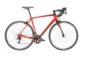 CANNONDALE SYNAPSE CARBON 105 5 COMP. YOL BİSİKLETİ