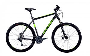 CORRATEC MT CROSS 29ER BASE GENT DAĞ BİSİKLETİ