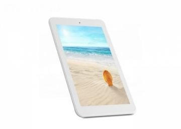 Everest EVERPAD DC-718 7'' HD Panel 1GB DDR3 1.5GHz x4 Çekirdek 8GB 0.3-2.0MP Çift Kamera Beyaz Android Tablet