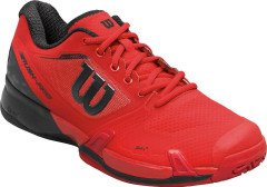 Wilson Rush Pro 2.5 Barbados Erkek Tenis Ayakkabısı