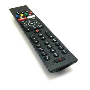 Vestel smart tv netflix