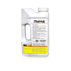Epson T6744 Claria ve L Serisi Yazıcılar için uyumlu 1 Litre Sarı Mürekkep (PHOTO INK Akıllı Mürekkep) L100/110/200/210/220/ 300/310/355/455/550 /800/810/850/1300/1800/ l382/l386/l455/1455