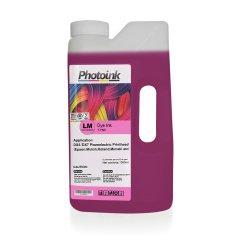 DX5 ve DX7 Kafalar için 1000 ml AÇIK KIRMIZI LIGHT MAGENTA Dye Plotter Mürekkep (T-PND)