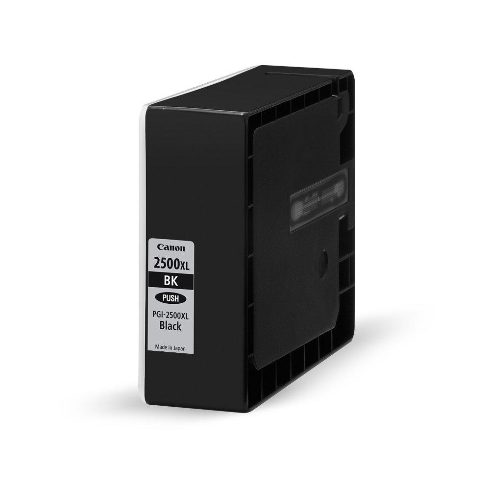 CANON PGI 2500XL Uyumlu SİYAH Muadil Kartuş - Canon İB 4050/ MB 5050 Uyumlu