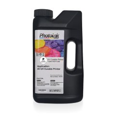 DX5 ve DX7 Kafalar için 1000 ml (BASKI KORUYUCU) UV PREMIER (Sert ve Yumuşak Zemin) T-ERF