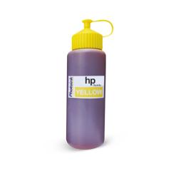 HP Plotter için uyumlu 500 ml Pigment Yellow Mürekkep (PHOTO INK Akıllı Mürekkep)