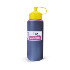 HP Plotter için uyumlu 500 ml Pigment Magenta Mürekkep (PHOTO INK Akıllı Mürekkep)