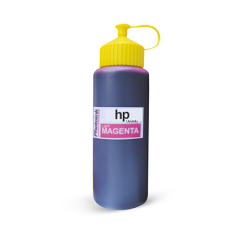 HP Plotter için uyumlu 500 ml Pigment Light Magenta Mürekkep (PHOTO INK Akıllı Mürekkep)