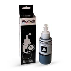 Epson T6731 uyumlu 70 ml SİYAH Mürekkep - KUTULU ÖZEL AMBALAJINDA PHOTOINK PLUS MÜREKKEP - L800/L805/L810/L850/L1300/L1800/ l382/l386/l455/1455
