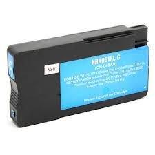 BK HP 951XL UYUMLU MAVİ KARTUŞ - Pro 8600 Plus/ Pro 251/ Pro 276/ Pro 8100/ 8610/ 8620