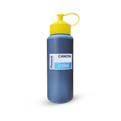Canon Yazıcılar için uyumlu 500 ml Mavi Mürekkep (PHOTO INK Akıllı Mürekkep)