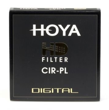 Hoya 72mm HD Circular Polarize Filtre