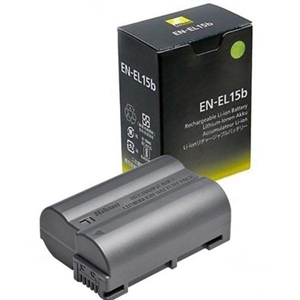 Nikon EN-EL15B fiyatı