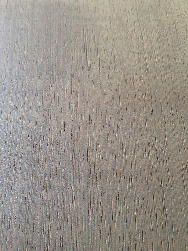 Wenge Ağacı 21cm x 21cm x 15mm